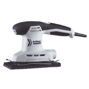 MACALLISTER 1/3SHEET SANDER MSSS200 RRP £30Condition ReportAppraisal Available on Request- All Items
