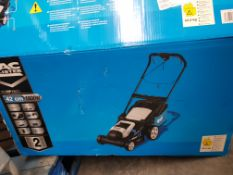 MACALLISTER LAWNMOWER MLMP1800Condition ReportAppraisal Available on Request- All Items are