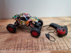 UNBOXED REMOTE CONTROL VEHICLE Condition ReportAppraisal Available on Request- All Items are