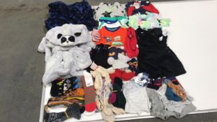 LARGE AMOUNT ASSORTED NEXT ITEMS - IMAGE DEPICTS STOCKCondition ReportAppraisal Available on