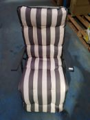 UNBOXED COLARADO RELAXER CHAIRCondition ReportAppraisal Available on Request- All Items are