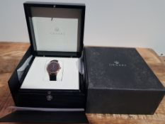ORNAKE WATCH Condition ReportBRAND NEW