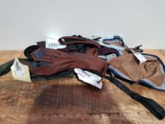 ASSORTED AMOUNT OF NEXT MENS TIES Condition ReportAppraisal Available on Request- All Items are