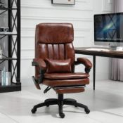 BOXED ALSON EXECUTIVE CHAIR RRP £189.00 (AS SEEN IN WAYFAIR)Condition ReportAppraisal Available on