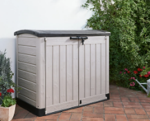 STORE IT OUT ARC 1200L £138.90Condition ReportAppraisal Available on Request- All Items are