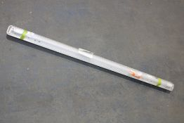 LED T8 Battens 18W 1500LM 20KHrs 1200MM Single CW £24.59Condition ReportAppraisal Available on