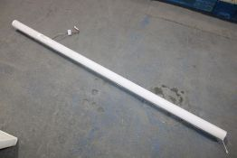 LuxPack Batten 1800mm 75W 9500LM 30K Hrs 4000K £91.26Condition ReportAppraisal Available on