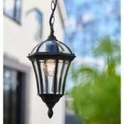 BOXED DRAYTON 1LT PENDANT RRP £26.68 (AS SEEN IN WAYFAIR)Condition ReportAppraisal Available on