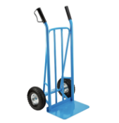 Heavy Duty Hand Truck £46.39Condition ReportAppraisal Available on Request- All Items are