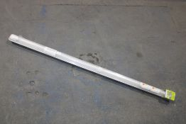 LED T8 Battens 22W 1950LM 20KHrs 1500MM Single CW £35.19Condition ReportAppraisal Available on