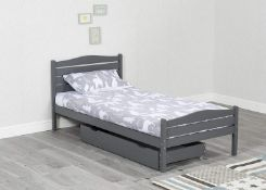 BOXED ITEM FLAT PACKED FURNITURE (PART LOT)Condition ReportAppraisal Available on Request- All Items