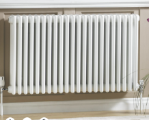 Classic 2 Column Radiator 600mm x 812mm £132.32Condition ReportAppraisal Available on Request-