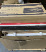 Pallet to Contain a Variation Of B.E.R Salvage TV's