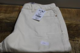 NEXT HIGHRISE JEANS SIZE 14R RRP £32Condition ReportAppraisal Available on Request- All Items are