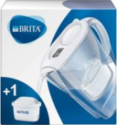 BRITA WATER FILTER JUG MARELLA RRP £15Condition ReportAppraisal Available on Request- All Items