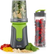 BREVILLE COMPACT FOOD PROCESSOR RRP £30Condition ReportAppraisal Available on Request- All Items are