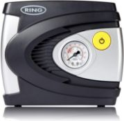 RING ANALOGUE AIR COMPRESSOR RRP £12.79Condition ReportAppraisal Available on Request- All Items are