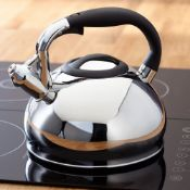 JUDGE STOVE TOP KETTLE RRP £24.99Condition ReportAppraisal Available on Request- All Items are