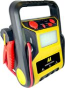 AA POWER STATION RRP £59.99Condition ReportAppraisal Available on Request- All Items are Unchecked/