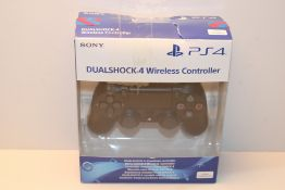Sony PlayStation DualShock 4 Controller - Black £44.99Condition ReportAppraisal Available on