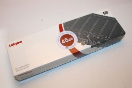 Labgear LDA2081LR 8-Way Distribution Amplifier £32.24Condition ReportAppraisal Available on