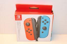 Nintendo Switch Joy-Con Controller Pair - Neon Red/Neon Blue £60.97Condition ReportAppraisal