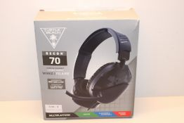 Turtle Beach Recon 70 Blue Camo Gaming Headset - PS4, PS5, Nintendo Switch, Xbox One & PC £25.