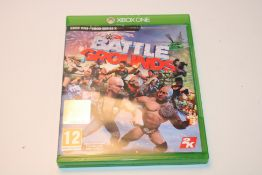 WWE 2K Battlegrounds (Xbox One) £9.99Condition ReportAppraisal Available on Request- All Items