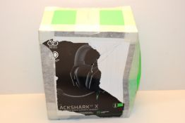 Razer BlackShark V2 X - Multi-platform Wired Esports Gaming Headset £49.99Condition ReportAppraisal