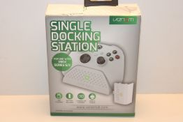Venom Charging Dock with Rechargeable Battery Pack - White (Xbox Series X / S) £14.99Condition
