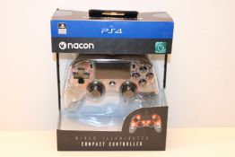 Nacon Compact Controller Light Edition Accessory Playstation4 £36.74Condition ReportAppraisal