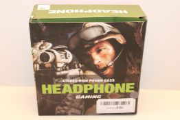 PS4 Headset, Dhaose Gaming Headset for Xbox one s 3.5mm Wired Over-head Stereo Gaming Headset