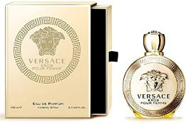 BRAND NEW VERSACE POUR FEMMA EDP 100ML RRP £50Condition ReportBRAND NEW