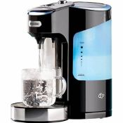 Breville HotCup Hot Water Dispenser with 3 KW Fast Boil and Variable Dispense, 2.0 Litre, Gloss