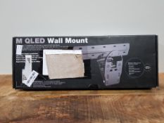 """King M Samsung QLED Wall Mount Series 7/8/9 Wall Bracket 49""""-65"""" by TV Furniture Direct £27."""
