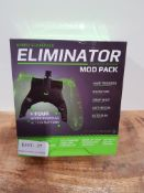 Strike Pack Eliminator Mod Pack (Xbox One) £39.99Condition ReportAppraisal Available on Request-