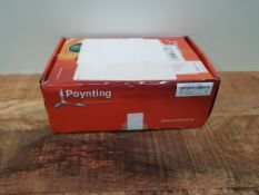 Poynting 4G-XPOL-A0001 Cross Polarised 4G Omni LTE Antenna £74.64Condition ReportAppraisal