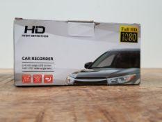 Upgraded Dash Cam Car Camera 1080P FHD Car DVR Dashboard Camera Video Recorder with Night Vision,G-
