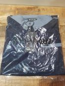 BRAND NEW FIRETRAP POLO SHIRT IN BLUE SIZE 1XLCondition ReportAppraisal Available on Request- All