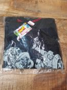 BRAND NEW MARVEL COMINS PJAMA SHORTS SET SIZE 1 X EXTRA LARGE Condition ReportAppraisal Available on