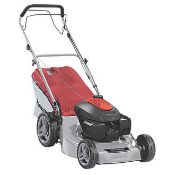 RRP-£1564.46 One Pallet to Contain Mowers, x5 items Total