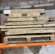 PALLET TO CONTAIN A VARIOUS AMOUNT OF PART LOTS