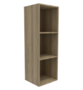 RRP-£405.42 Pallet to contain 45 Items, Including, Shelfs, Storage Containers & Other