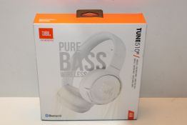 JBL Tune510BT - Wireless over-ear headphones featuring bluetooth 5.0, up to 40 hours battery life
