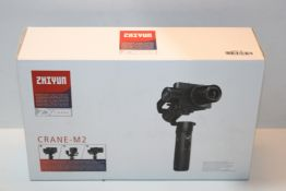 Zhiyun Skull M2 3 Axis Stabiliser Crane M2 £254.35Condition ReportAppraisal Available on Request-