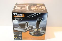 Thrustmaster T16000M FCS Hotas - Joystick and Throttle, T.A.R.G.E.T Software, PC £144.09Condition
