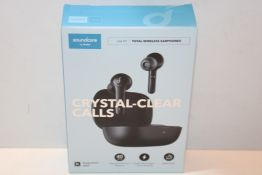 Wireless Earbuds, Anker Soundcore Life P2 Wireless Headphones with cVc 8.0 Noise Reduction,