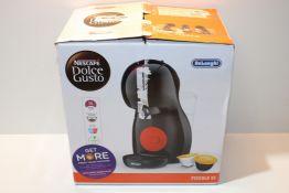 DeLonghi Nescafé Dolce Gusto Piccolo XS Pod Capsule Coffee Machine, Espresso, Cappuccino and more,