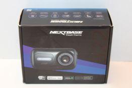 Nextbase 322GW Dash Cam Full 1080p/60fps HD Recording In Car DVR Camera- 140¡ Front- Wi-fi, GPS,