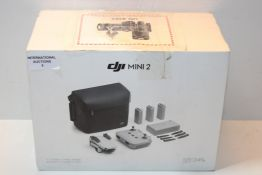 DJI Mini 2 Fly More Combo - Ultralight and Foldable Drone Quadcopter, 3-Axis Gimbal with 4K